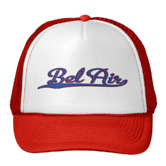Bel Air Cap