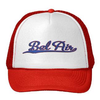 Bel Air Cap