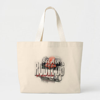 Bel-Air Drive-In - Route 66 Canvas Bags