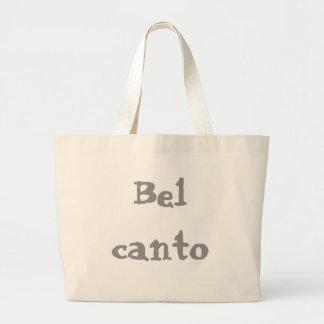 Bel Canto Opera Bag