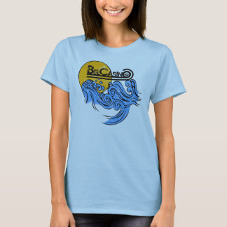 Bel Casino T-Shirt (Womens)