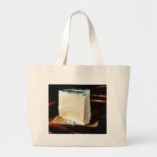 Bel Paese Cheese Tote Bag