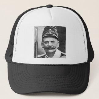 Bela Kiss Trucker Hat