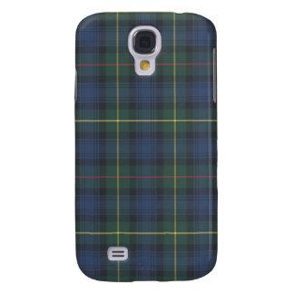 Belair Plaid Galaxy S4 Case