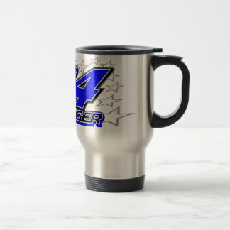 Belanger Motorsports Travel Mug