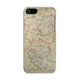 Belarus and Ukraine Incipio Feather® Shine iPhone 5 Case