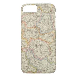 Belarus and Ukraine iPhone 7 Case