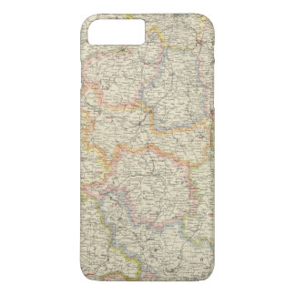 Belarus and Ukraine iPhone 8 Plus/7 Plus Case