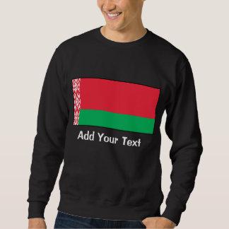 Belarus – Belarusian Flag Sweatshirt