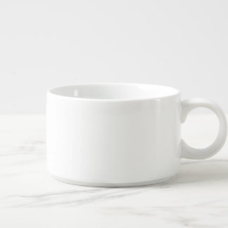 Belarus Small Soup Bowl With Handle