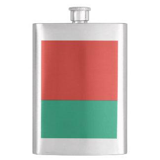 Belarus Hip Flasks