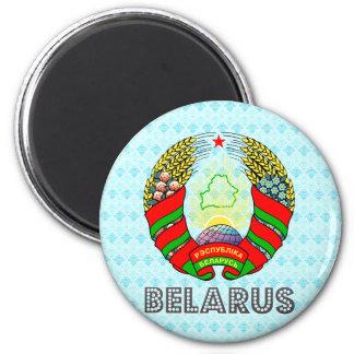 Belarus Coat of Arms Magnet