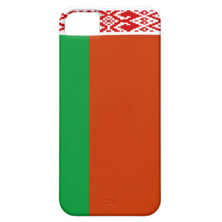 belarus country flag nation symbol iPhone 5 covers