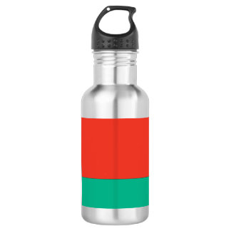 Belarus Flag 532 Ml Water Bottle