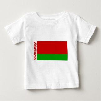 Belarus Flag Baby T-Shirt