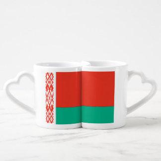 Belarus Flag Lovers Mug