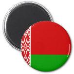 Belarus Flag Magnet