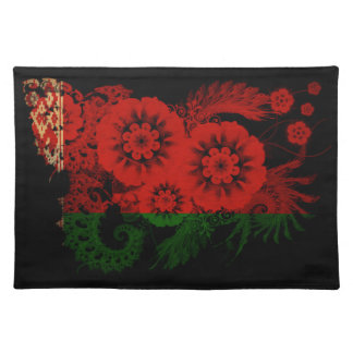 Belarus Flag Placemat