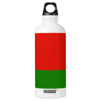 Belarus Flag SIGG Traveller 0.6L Water Bottle