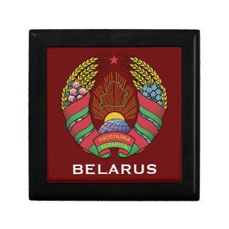 Belarus* Jewelry Box
