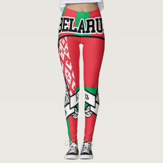 Belarus Leggings