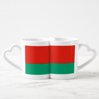 Belarus Lovers Mug