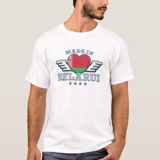 Belarus Made v2 T-Shirt