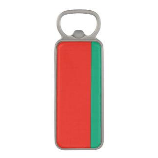 Belarus Magnetic Bottle Opener