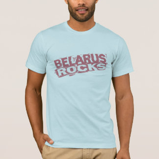 Belarus Rocks T-Shirt