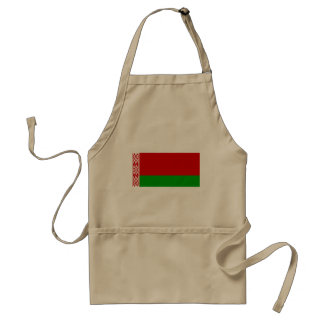 Belarus (Variant), Belarus Aprons