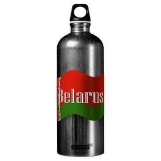 Belarus Waving Flag SIGG Traveller 1.0L Water Bottle