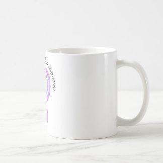 Belching Champion Basic White Mug