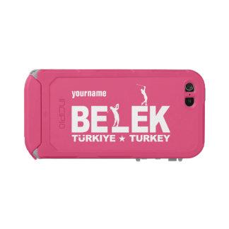 BELEK GOLF custom cases