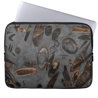 Belemnites Laptop Sleeve