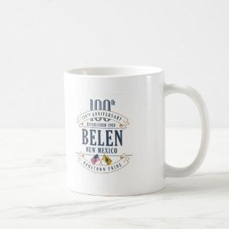 Belen, New Mexico 100th Anniversary Mug