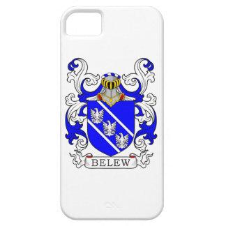 Belew Coat of Arms II iPhone 5/5S Case