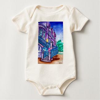 Belfast Alive - Belfast Castle.jpg Baby Bodysuit