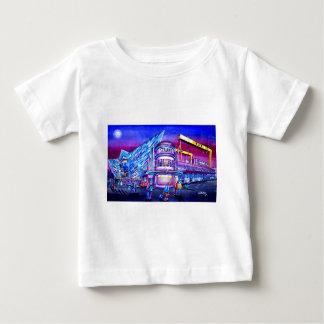 Belfast Alive - East Belfast - Titanic and Strand Baby T-Shirt