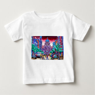 Belfast Alive - Royal Avenue Baby T-Shirt