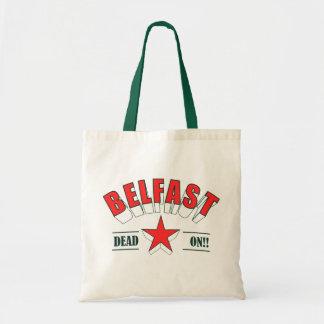 Belfast bag
