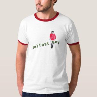 Belfast Boy T-Shirt