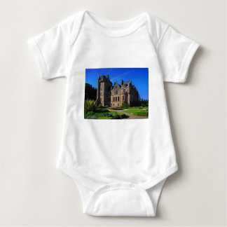 Belfast Castle,  Northern Ireland Baby Bodysuit
