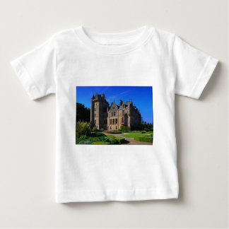 Belfast Castle,  Northern Ireland Baby T-Shirt