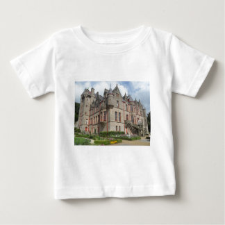 Belfast Castle,  Northern Ireland Infant T-Shirt