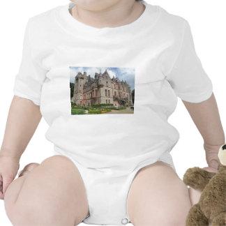 Belfast Castle,  Northern Ireland Baby Bodysuit