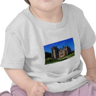 Belfast Castle Northern Ireland T Shirts