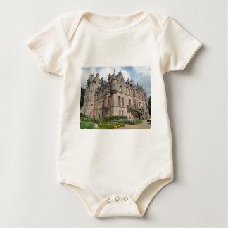Belfast Castle,  Northern Ireland Bodysuits