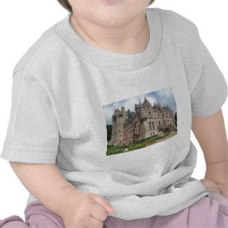 Belfast Castle,  Northern Ireland Shirt
