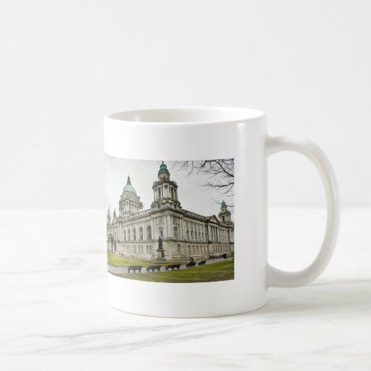 Belfast City Hall Coffee Mug