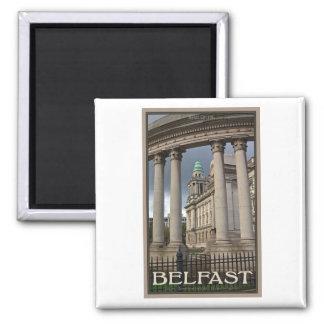 Belfast City Hall Magnet